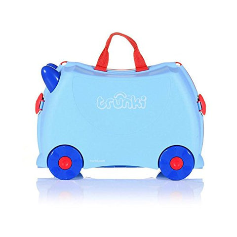 George Trunki Child Luggage