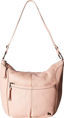 The Sak Women's Iris Large Hobo Petal Pink One Size