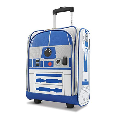 American Tourister Kids R2d2 Underseater, Blue/White