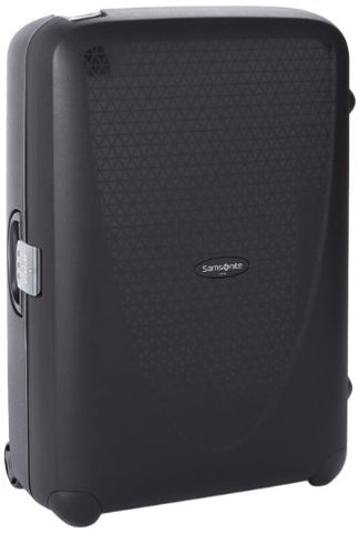 Samsonite Suitcase, BLACK
