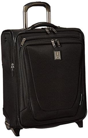 Travelpro Crew 11 Ntl Carry-on Upright, Black