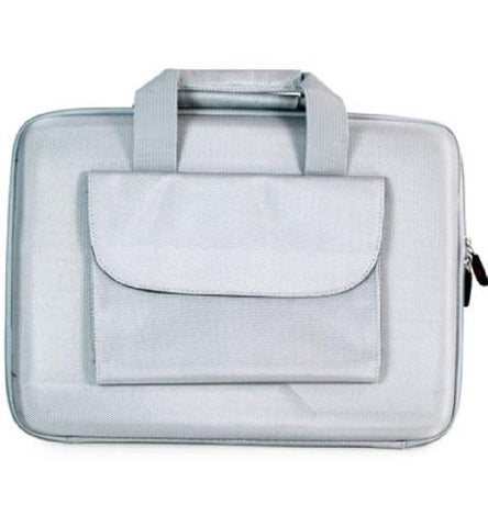 Kroo Grey Carrying Case For 13-Inch Notebooks