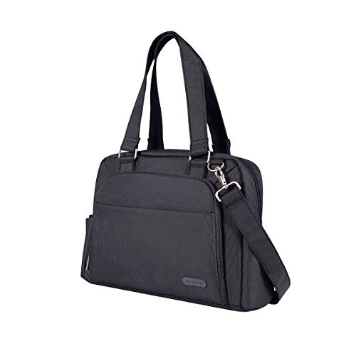 Arvok 13 13.3 14 Inch Laptop Shoulder Bag Water-resistant Sleek Fabric Sleeve With