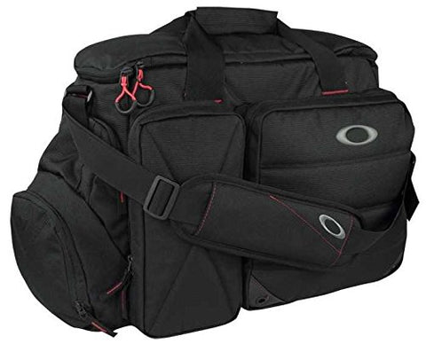 Oakley Breach Range Bag Black One Size