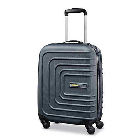 American Tourister Sunset Cruise Hardside 24, Nightshade