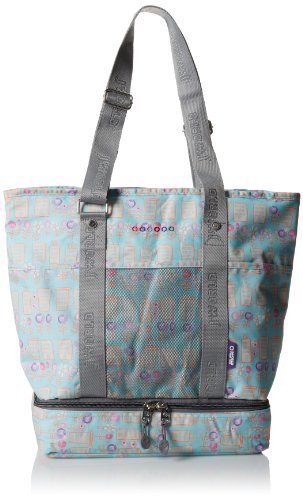 J World New York Elaine Tote Bag, Urban, One Size