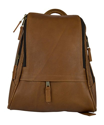Latico Apollo Md 0839 Backpack,Natural,One Size