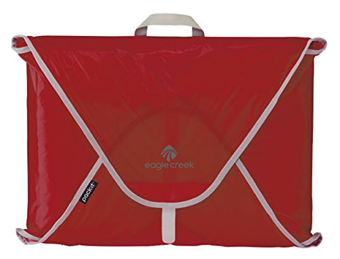 Eagle Creek Pack-it Specter Garment Folder-Large, Volcano Red