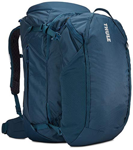 Thule Landmark 40L Women's Travel Pack, Majolica Blue