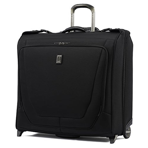 "Travelpro Luggage Crew 11 50"" Rolling Garment Bag, Suitcase, Black"