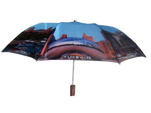 Chicago Umbrella compact