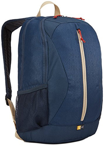 "Case Logic Ibir-115-Dressblue Ibira, Notebook Carrying Backpack, 15.6"", Blue"