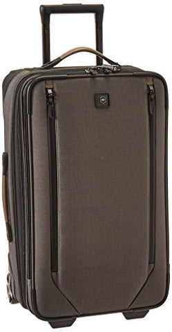 Victorinox Lexicon 2.0 Large Expandable Carry-on, Gray
