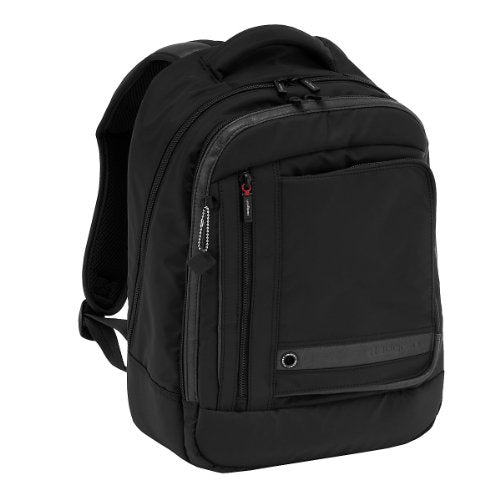 Hedgren Helium Laptop Backpack (Black)
