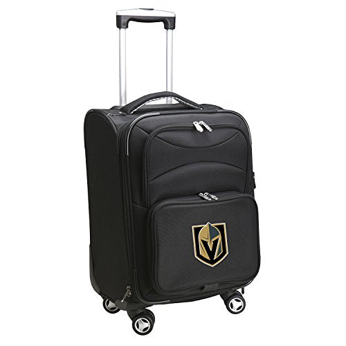 Nhl Vegas Golden Knights Carry-On Spinner