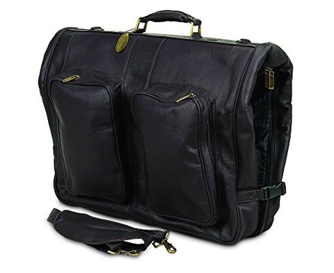 Clairechase Classic Garment Bag (Cafe)