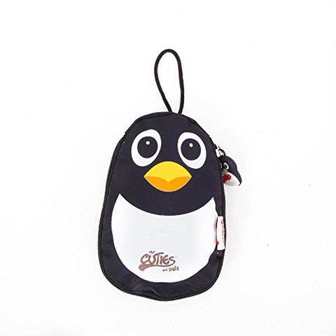 Cuties & Pals Cuties And Pals Peko Penguin Kids Foldable Backpack