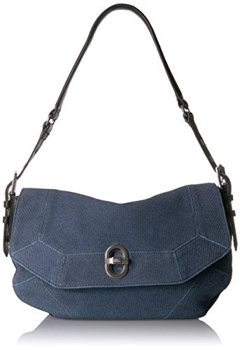Aimee Kestenberg Rocco Shoulder, Dark Denim