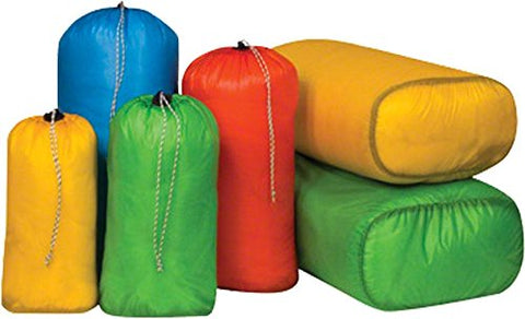 Granite Gear 2L Air Bag Stuff Sack Assorted Colors One Size