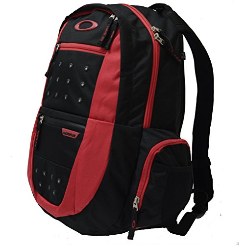 Oakley Arsenal Pack Black/Red