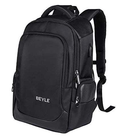 Laptop Backpack-Business Computer Bag Travel Backpack for Men&Women, Anti Theft Waterproof