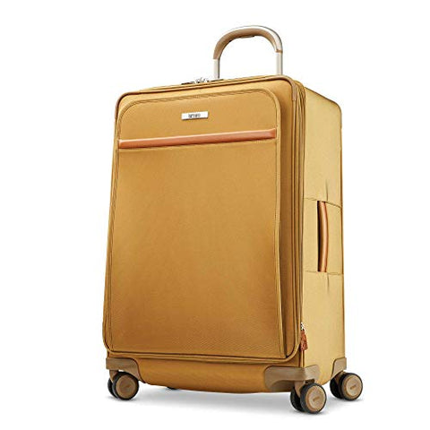 Hartmann Metropolitan 2 Medium Journey Expandable Spinner Suitcase, Safari