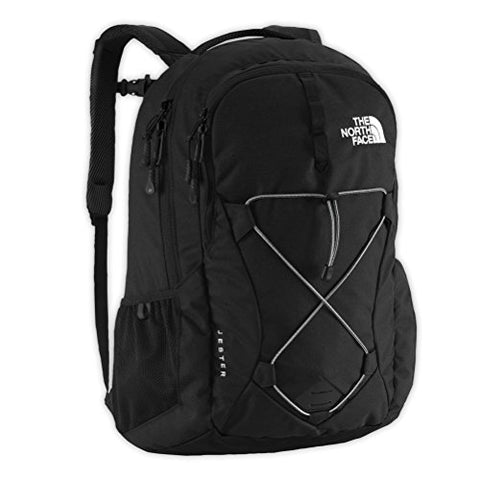 The North Face Jester Women's Backpack TNF Black