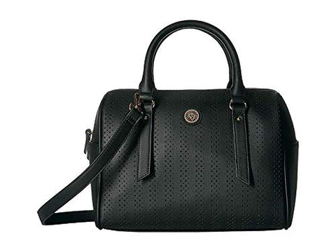 Anne Klein Women's Duffle Black One Size