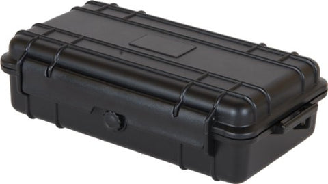 T.Z. Case International Cb006 B 9 1/4 X 5 1/2 X 2 3/4-Inch Molded Utility Case, Black
