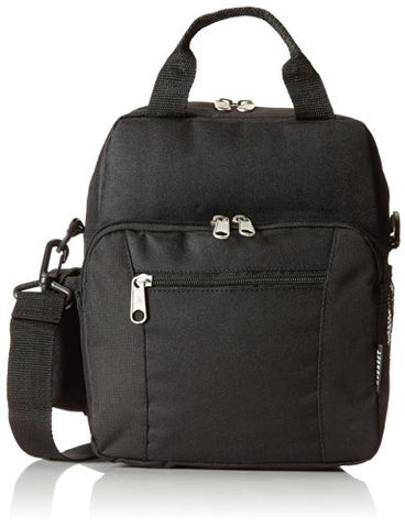 Everest Deluxe Utility Bag, Black, One Size