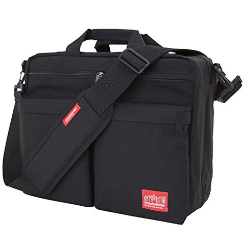 Manhattan Portage Tribeca Bag, Black