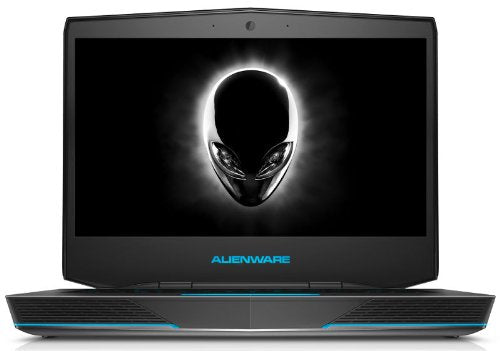 Alienware Alw14-1870Slv 14-Inch Gaming Laptop [Discontinued By Manufacturer]