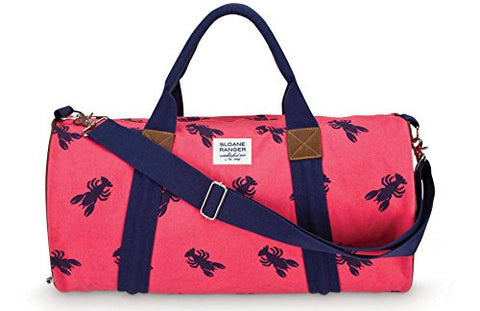 Sloane Ranger Lobster Duffel Bag