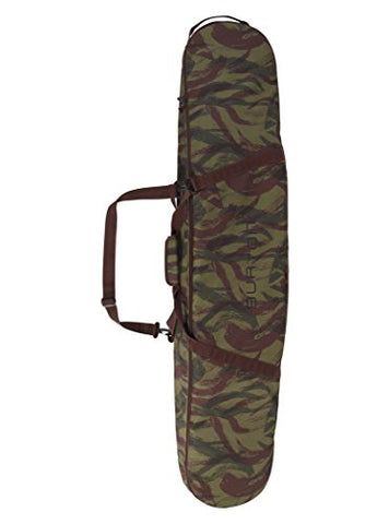 Burton Space Board Bag Sack Brushstroke Camo 156