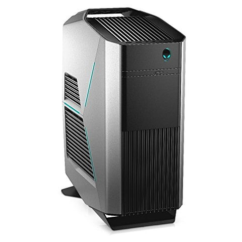 Dell Alienware Aurora R5 Gaming Desktop Pc - Intel Core I7-6700 3.4Ghz, 16Gb, 2Tb Hdd + 256Gb