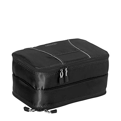 eBags Double - Sided Packing Cube Small (Black)