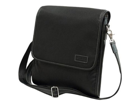 Mobile Edge Tech 14.1-Inch Messenger Bag - Black (Memt01)