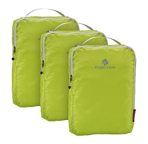 Eagle Creek Pack-it Specter Half Cube Set, Strobe/Green