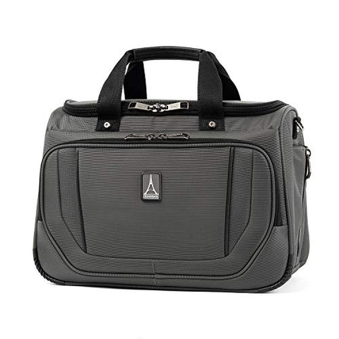 Travelpro Crew Versapack Deluxe Tote Travel, Titanium Grey, One Size
