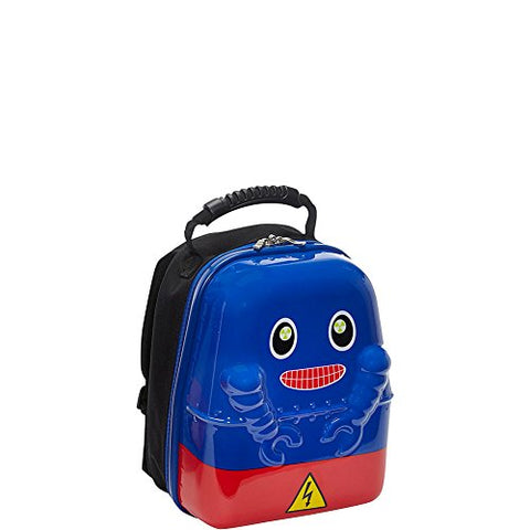 TrendyKid Robot Kids' Backpack (Robot)