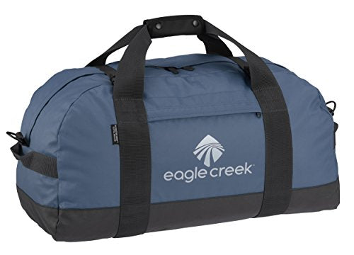 Eagle Creek No Matter What Duffel Bag, Medium, Slate Blue