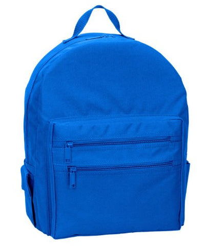 Ultraclub (R) Backpack On A Budget>One Size Royal 7707