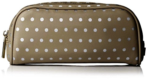 Deux Lux Women's Sweetspot Brush Case, Mink