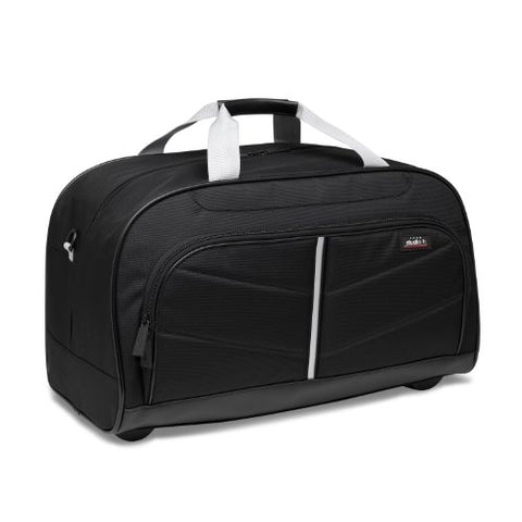 "Studio H By Hartmann Zoom 21"" Travel Duffel - Black"