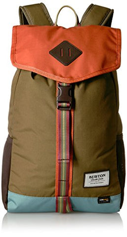 Burton Westfall Backpack, Hickory Triple Ripstop Cordura, One Size