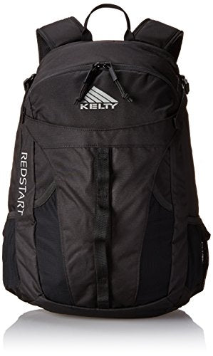 Kelty Redstart Backpack, Black
