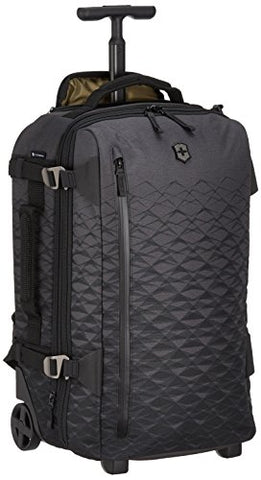 [Victorinox] backpack VX Touring backpack 2 wheel with carry-on 604322 AT Anthracite