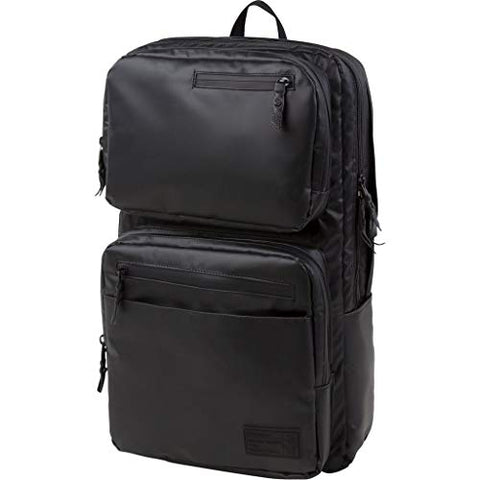 Hex Nero Patrol Ripstop Backpack in Black