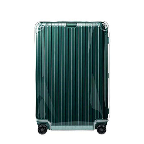 Transparent Cover Skin for 2018 Rimowa Essential Collection Luggage Suitcase (Trunk Plus)