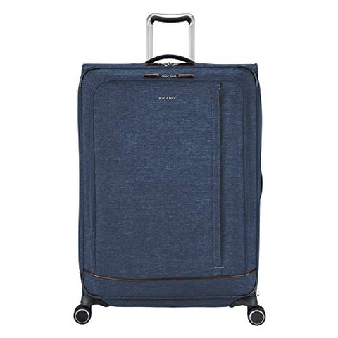 Ricardo Beverly Hills Malibu Bay 2.0 28-Inch Check-In Suitcase (Midnight Navy)